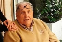Robert Pourchet, à la tête d'une entreprise familiale centenaire, la Maroquinerie Pourchet.