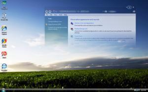 Vista Revamped V2 Theme