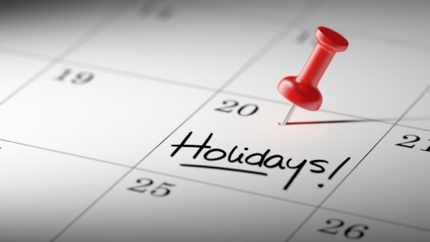 Employers must not apply paid holidays in snippets due to lock-down days, says Deputy Labour Commissioner – My Vue News