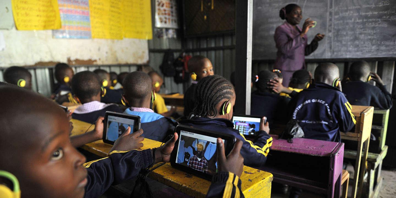 «En Afrique, le numérique est le nouveau grand vecteur de démocratie»