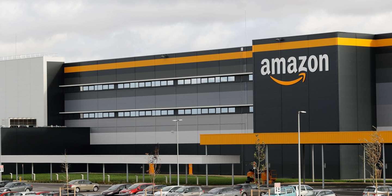 Amazon travaille à une réouverture progressive de ses entrepôts en France à partir du 19mai