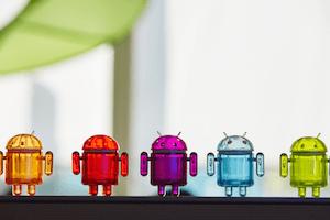 Android : plus de 100 applis malveillantes à désinstaller