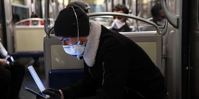 Pourquoi les données téléphoniques aident à comprendre la pandémie de Covid-19