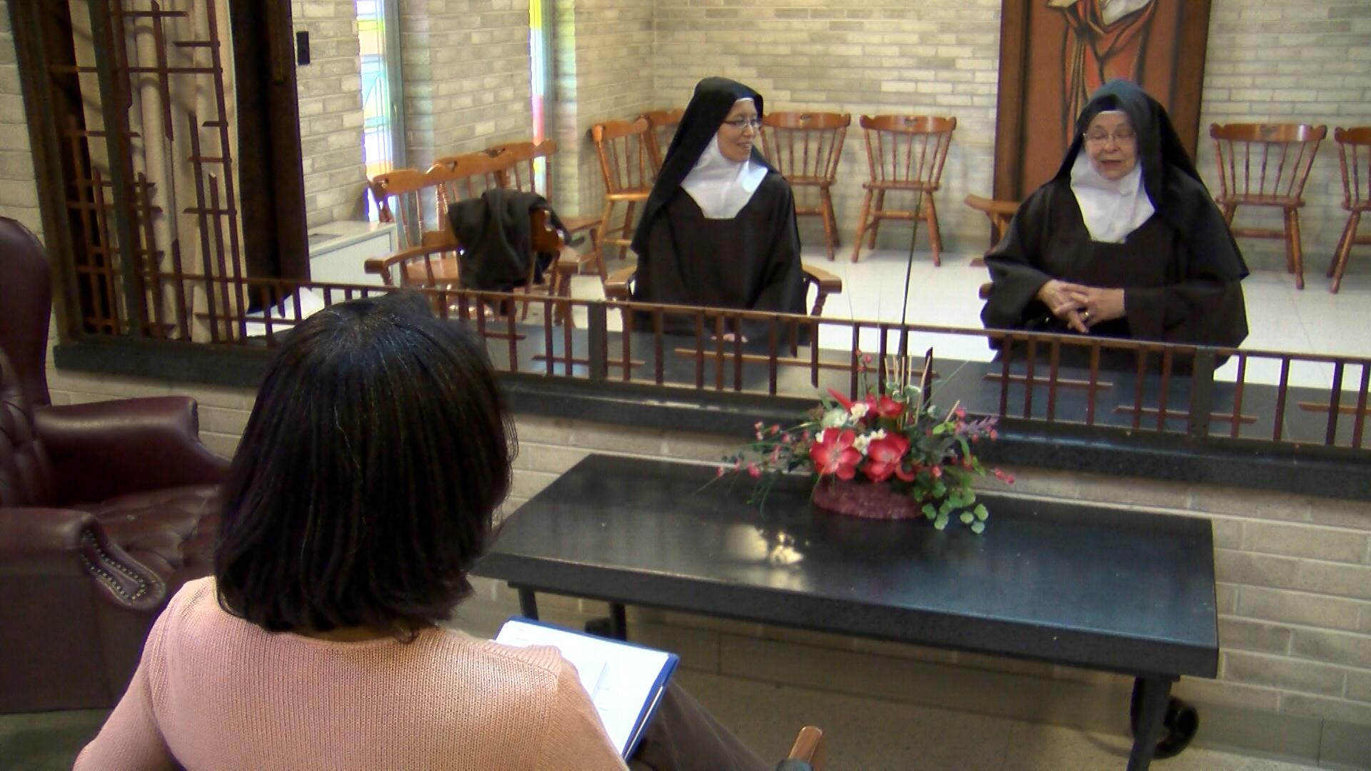 Carmelite Monastery | WTWO