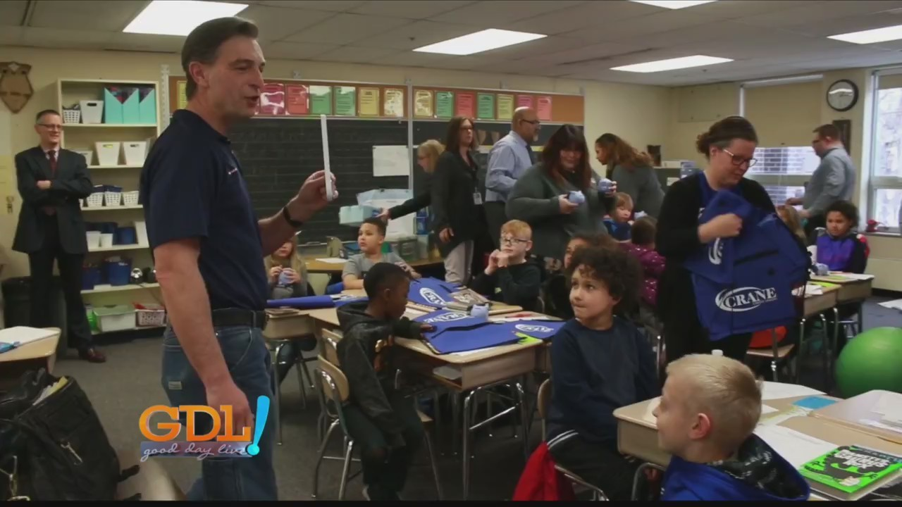 Education Essentials: Farrington Grove Elementary 2019