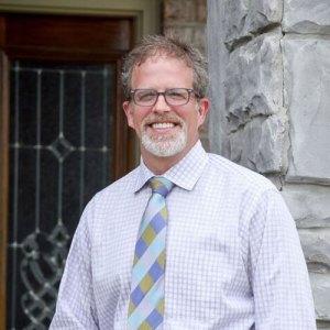 Dr. Jonathan Renfroe