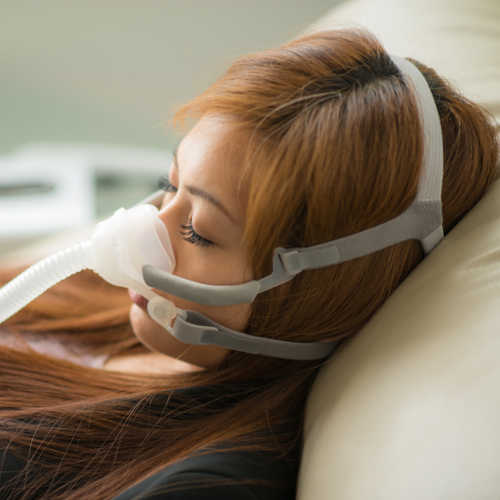 sleep apnea equipment