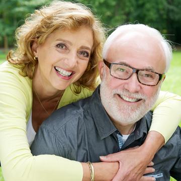 oral care for seniors