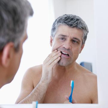 danger of dental plaque