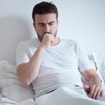 lack of sleep can cause illness