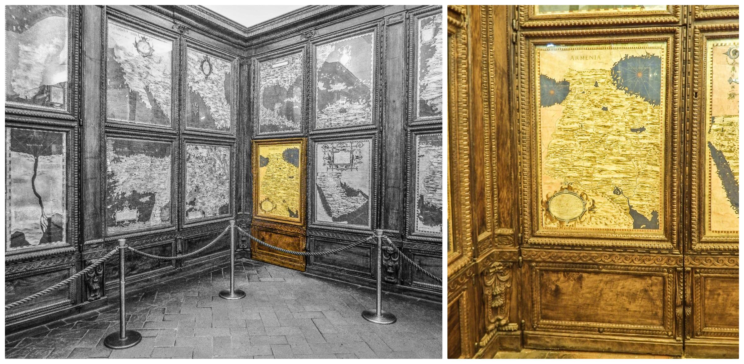 florence italy palazzo vecchio armenia map