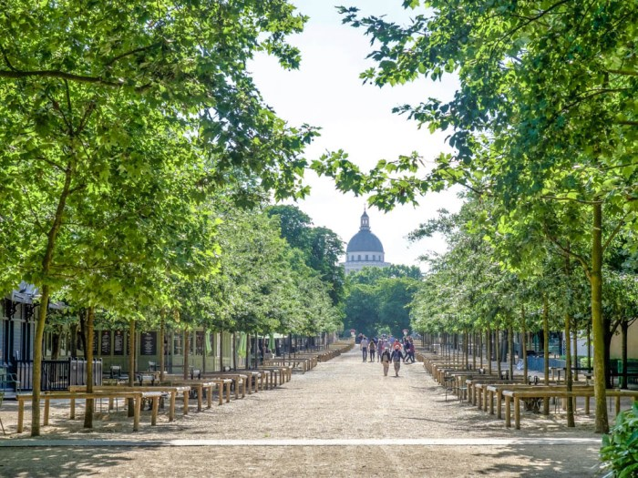 Luxembourg Gardens Paris France | How to NOT guide for getting robbed abroad | What to do before, during, and after getting robbed abroad. Pickpocketing in Europe, travel insurance, etc. #traveltips #europe