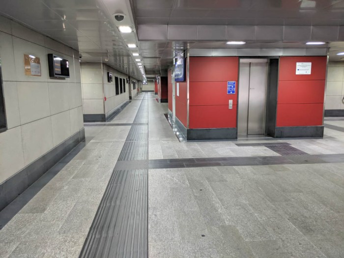 deserted train station italy | How to NOT guide for getting robbed abroad | What to do before, during, and after getting robbed abroad. Pickpocketing in Europe, travel insurance, etc. #traveltips #europe
