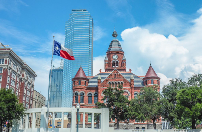 3 cities in 3 days in Texas | Dallas, Austin, San Antonio | What to do in Texas | Where to go in Texas | What to see in Texas | Dallas CityPASS | 6th Floor Museum, JFK assassination, Dealey Plaza