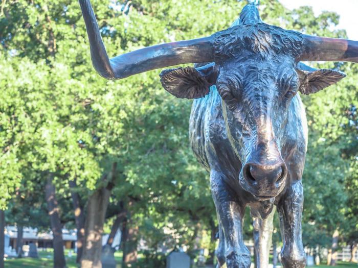 3 cities in 3 days in Texas | Dallas, Austin, San Antonio | What to do in Texas | Where to go in Texas | What to see in Texas | Dallas CityPASS | Pioneer Plaza