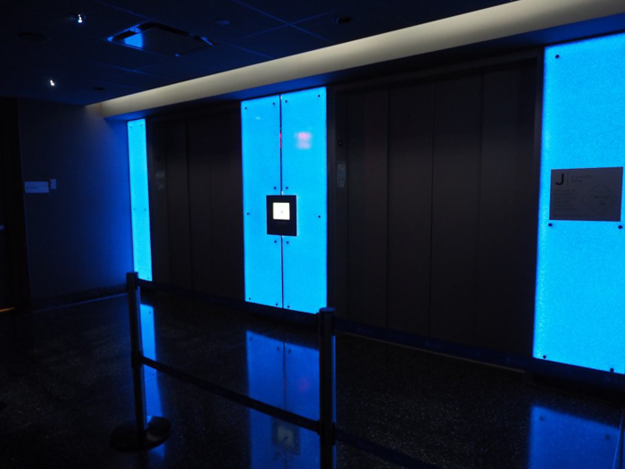 Is the One World Observatory the best observation deck in New York City? (elevators)