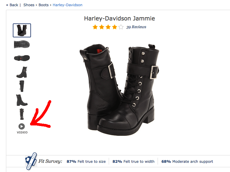 What to pack for London and Paris in the winter (for real people) // review of the Harley-Davidson Jammie boot for women