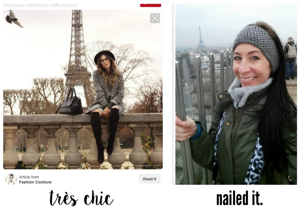 What to Pack for London and Paris in the Winter (for real people ... e3e7a14ff10c