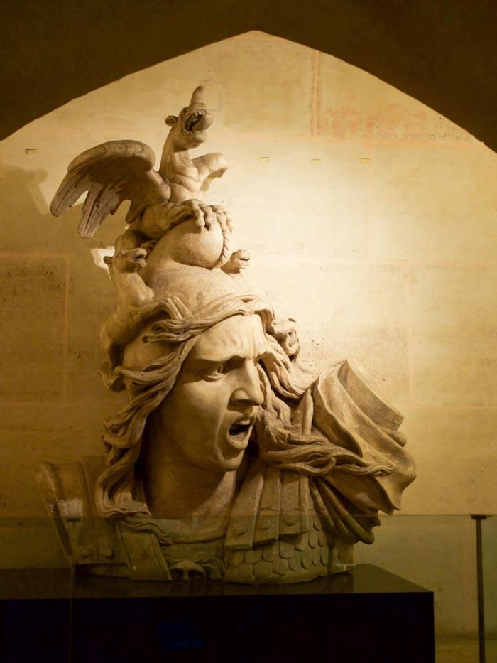 3 days in Paris, France | Paris Museum Pass | Paris Passlib' | Paris Visite | Arc de Triomphe | statue