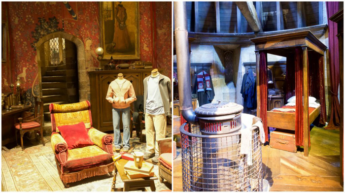 Do This, Not That // Harry Potter Studio Tour | Leavesden, London, UK | Harry Potter film studio and set | Things to do in London | What to do in London | What to see in London | gryffindor