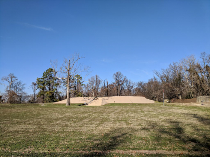 9 Reasons You Should Visit Chucalissa Indian Village | Memphis, Tennessee | West Tennessee Historic Landmark | History museum | Native American, American Indian historical site | Chickasaw, Choctaw, Cherokee, Quapaw, Mississippian culture | Earthen Mound complex | mound complex