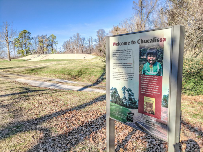9 Reasons You Should Visit Chucalissa Indian Village | Memphis, Tennessee | West Tennessee Historic Landmark | History museum | Native American, American Indian historical site | Chickasaw, Choctaw, Cherokee, Quapaw, Mississippian culture | Earthen Mound complex | information