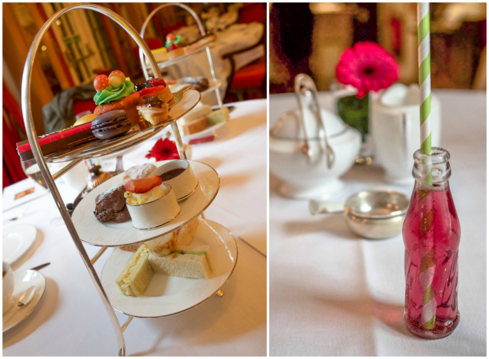 The Best 5-day London Itinerary for First-Time Visitors | London, England, United Kingdom | Charlie and the Chesterfield Afternoon Tea at the Chesterfield Mayfair