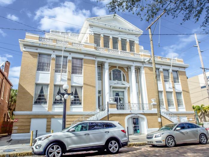 Spend a day in Ybor City | Tampa, Florida | Cuban club | Mutual aid society