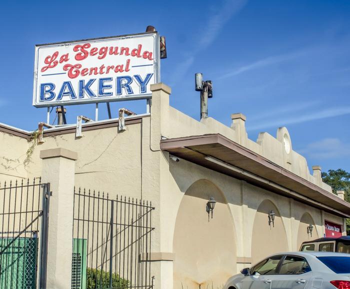 Spend a day in Ybor City | Tampa, Florida | La Segunda bakery and café
