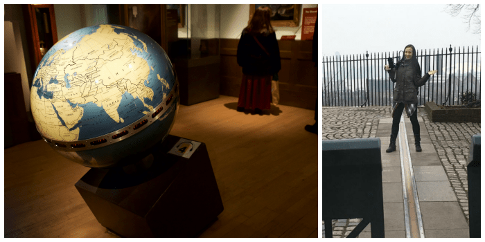 The Best 5-day London Itinerary for First-Time Visitors | London, England, United Kingdom | Royal Observatory, Greenwich, Prime Meridian