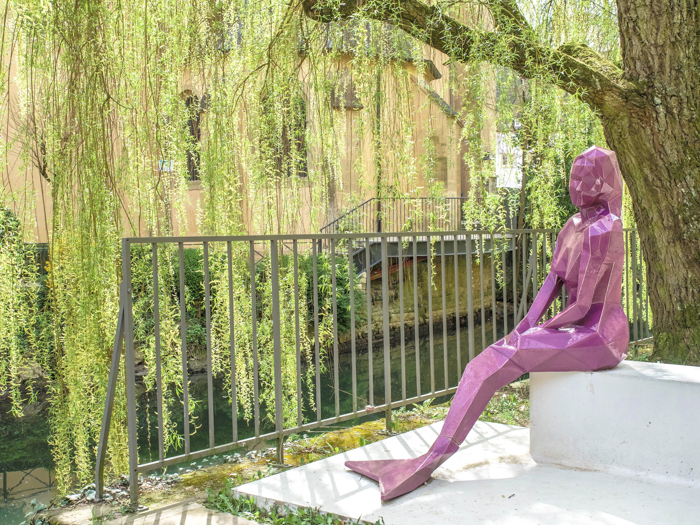 Day Trip to Luxembourg | Should you take one or not? | What to see in Luxembourg | What to do in Luxembourg | Day trip to Luxembourg from Brussels, Belgium | Luxembourg City | Viator | mermaid