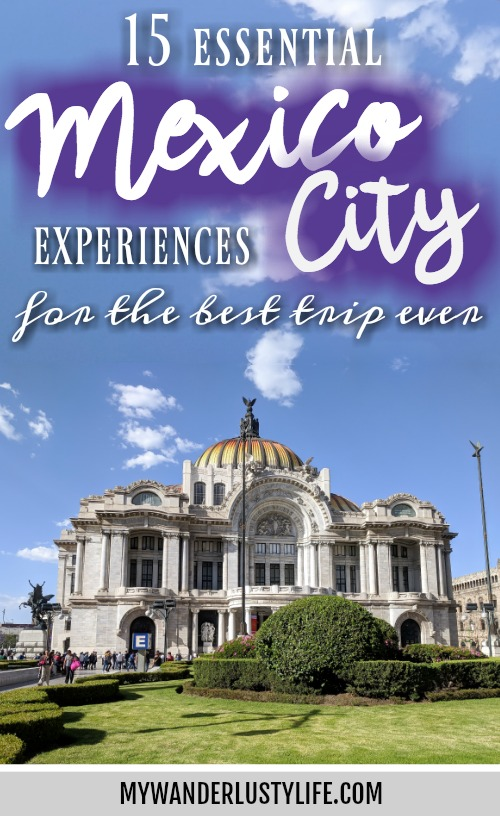 15 essential Mexico City experiences for the best trip ever   Mexico City must-do   Things to do in Mexico City   What to do in Mexico City   CDMX   Mexico DF   Can't-miss Mexico City activities and sights   Mexico City sightseeing