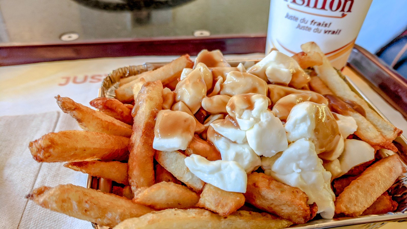 The best (my favorite) places to eat and drink in Québec City, Canada. This city has some of the best food (poutine!!), beer, and atmosphere I've experienced anywhere.