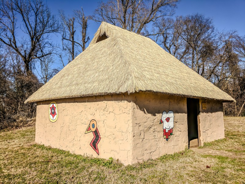 9 Reasons You Should Visit Chucalissa Indian Village   Memphis, Tennessee   West Tennessee Historic Landmark   History museum   Native American, American Indian historical site   Chickasaw, Choctaw, Cherokee, Quapaw, Mississippian culture   Earthen Mound complex