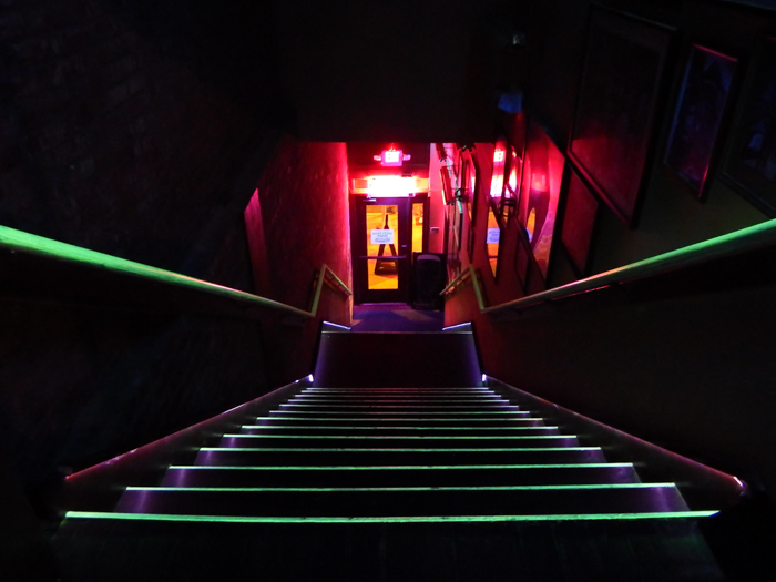 200 things to do in memphis, tennessee for first-time visitors, a local's guide   Absinthe Room on Beale Street #traveltips #memphis #bealestreet