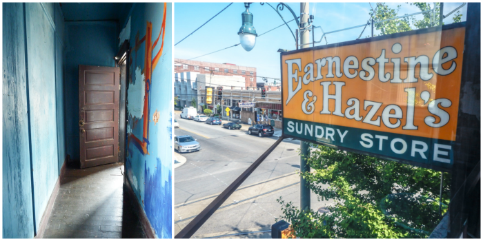 200 things to do in Memphis, Tennessee for first-time visitors   A local's guide. Earnestine and Hazel's, #memphis #traveltips #localsguide #divebar