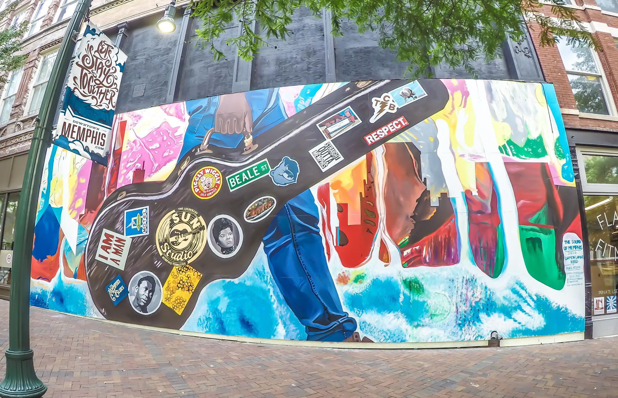 d56d5dca6ff6 200 Things to Do in Memphis for First-Time Visitors // A Local's Guide