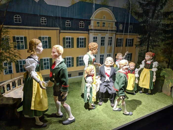 How to Squeeze in a Day Trip to Salzburg from Munich | Austria to Germany | Sound of music, mozart, castle, brewery, museums #salzburg #austria #thesoundofmusic #beer #mozart #daytrip #castle | Salzburg Castle, marionette museum
