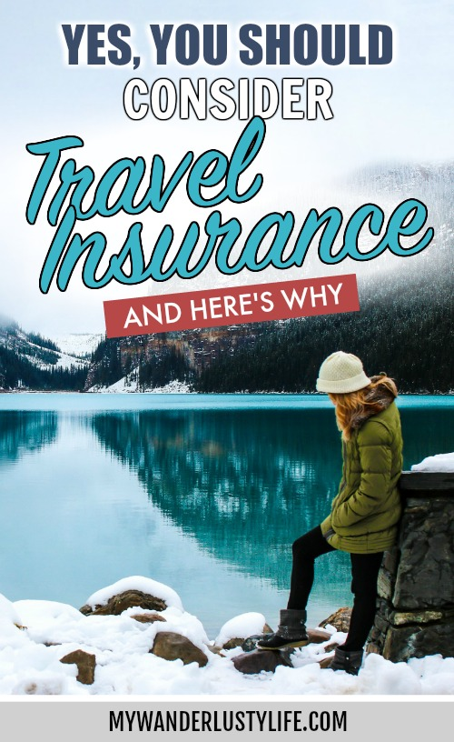 Yes, You Should Consider Travel Insurance. And Here's Why. | World Nomads travel insurance | horror stories and anecdotes | travel tips and safety #traveltips #travelinsurance #worldnomads #mywanderlustylife
