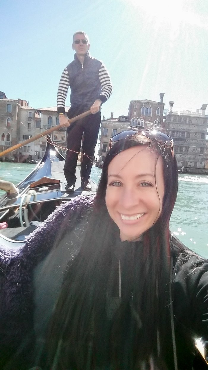 The Permanent Motion Sickness Cure That Changed My Life | The story of how I cured my motion sickness for good. #motionsickness #traveltips #seasick #venice