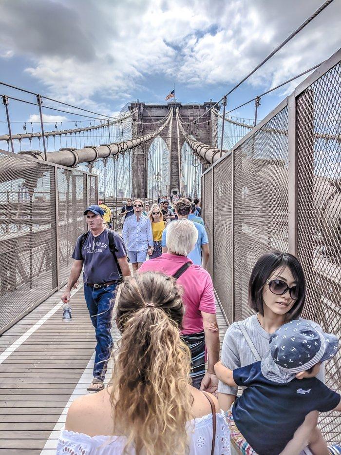 Brooklyn's New York Transit Museum // Underground and Underrated   The best New York City museum you've never heard of   New York City hidden gem   #NewYorkCity #museum #transitmuseum #brooklyn #nycmuseum #traveltip #timebudgettravel #brooklynbridge