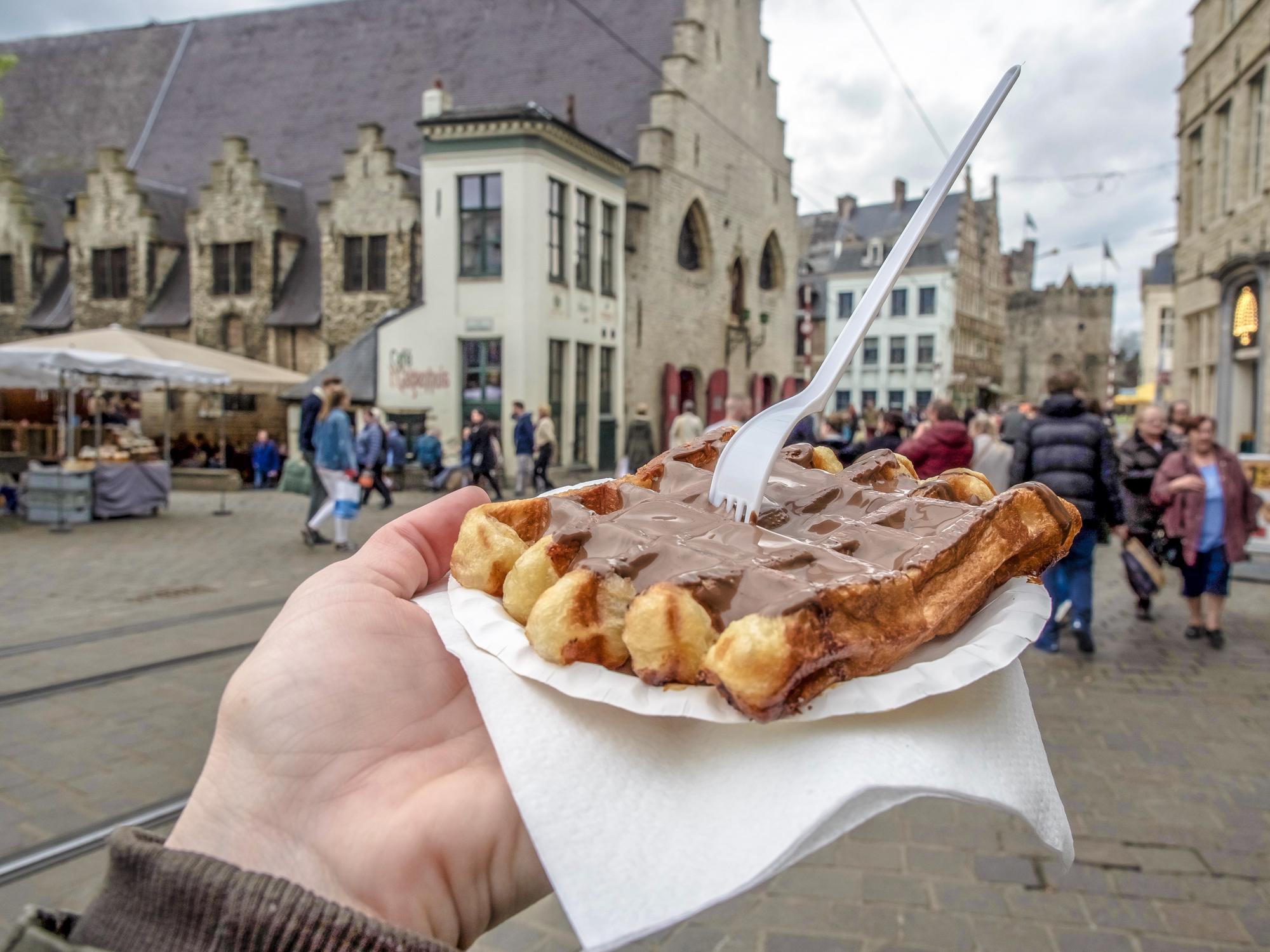 4 Cities in 4 Days in Belgium, Oh My! – MY WANDERLUSTY LIFE