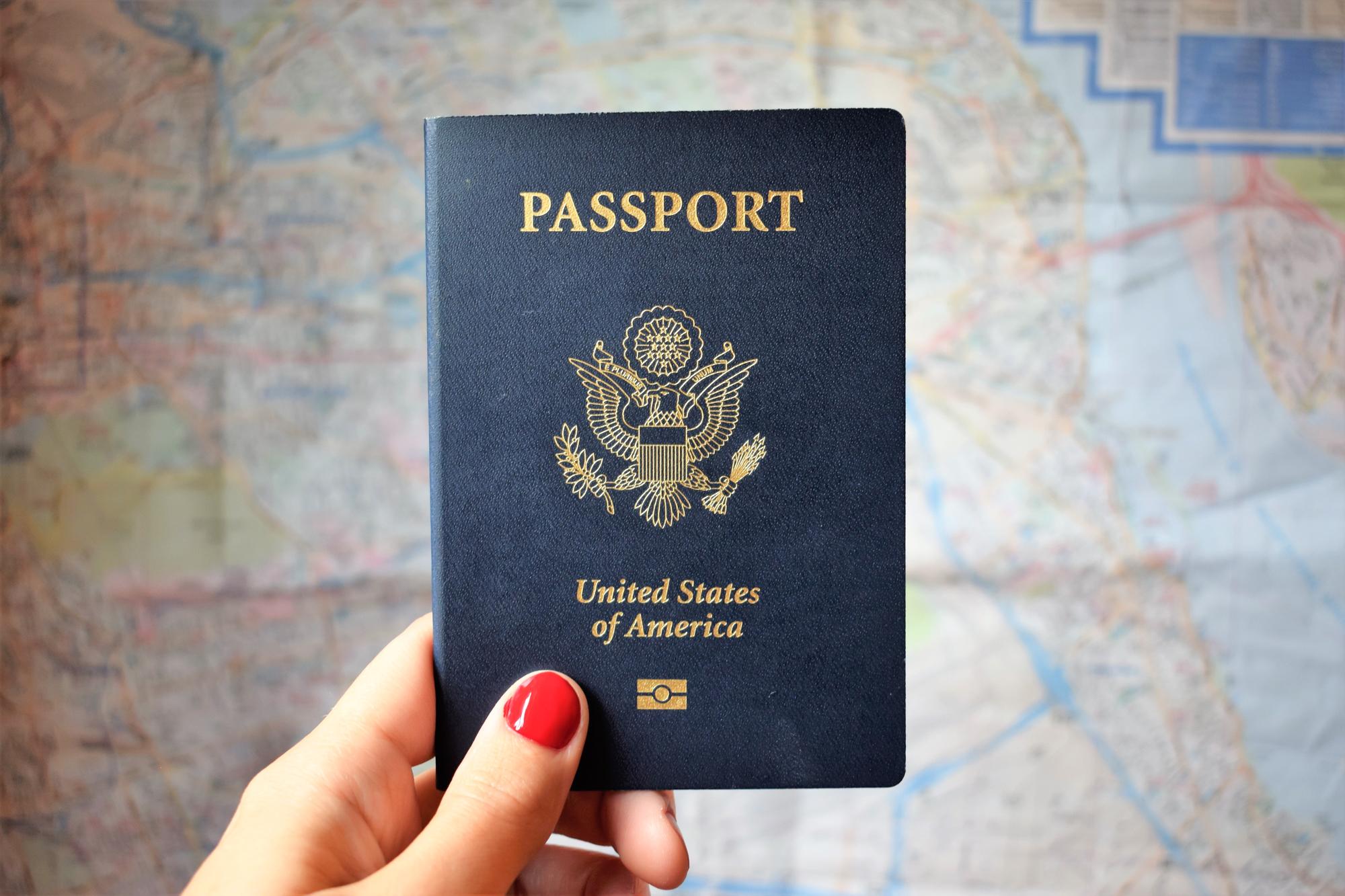US ESTA Visa for Ireland price