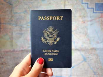 A Step-by-Step Guide for How to Get a Passport | How to apply for a US Passport | #passport #traveltips #unitedstates #travelguide #uspassport