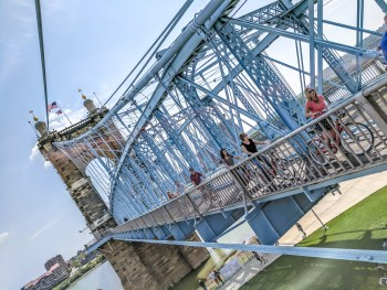 9 Reasons a Long Weekend in Cincinnati, Ohio Should Be Your Next Trip | What to do in Cincinnati | Things to do in Cincinatti | How to spend a weekend in Cincinnati | What to see in Cincinnati, Ohio | Midwest | USA Road trip | 3 days in Cincinnati, Ohio