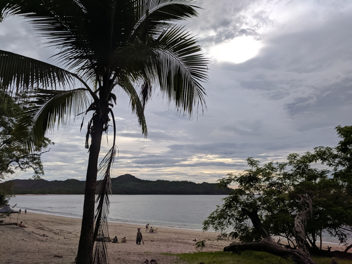 sunset in Costa Rica, Getting Sick While Traveling Abroad // What to Do and How to Deal | Travel insurance, prepare for getting sick abroad, when to see a doctor, emergency room experience, medicine and medical care abroad, and more. #sickabroad #traveltips #travelguide #healthytravel #healthtips #travelinsurance