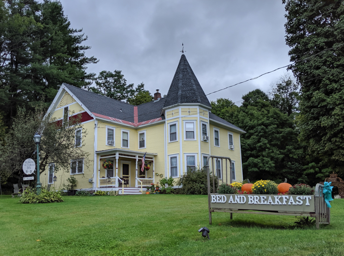 11 Ways to Fill Your Days During a Weekend in Vermont | Richmond Victorian Inn bed and breakfast outside Burlington, VT #vermont #burlington #bedandbreakfast #newengland