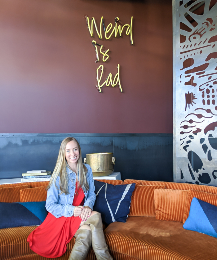 4 Days in Scottsdale, Arizona // A Jam-Packed Itinerary With a Bit of Everything   Where to eat in Scottsdale: Postino Highland #scottsdale