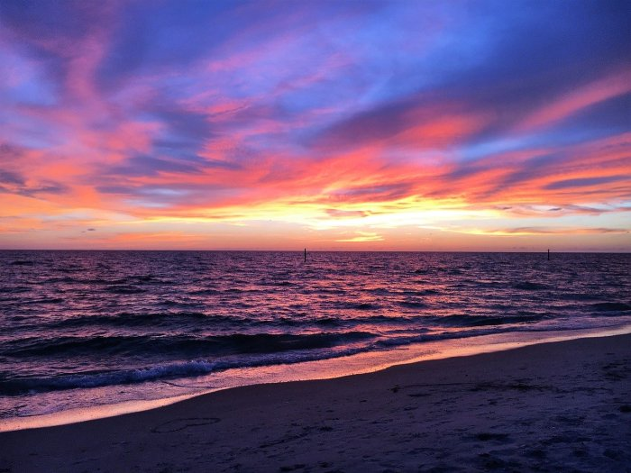 Why visit Panama City Beach, Florida | Reasons to visit Panama City Beach on Florida's Panhandle | sunsets