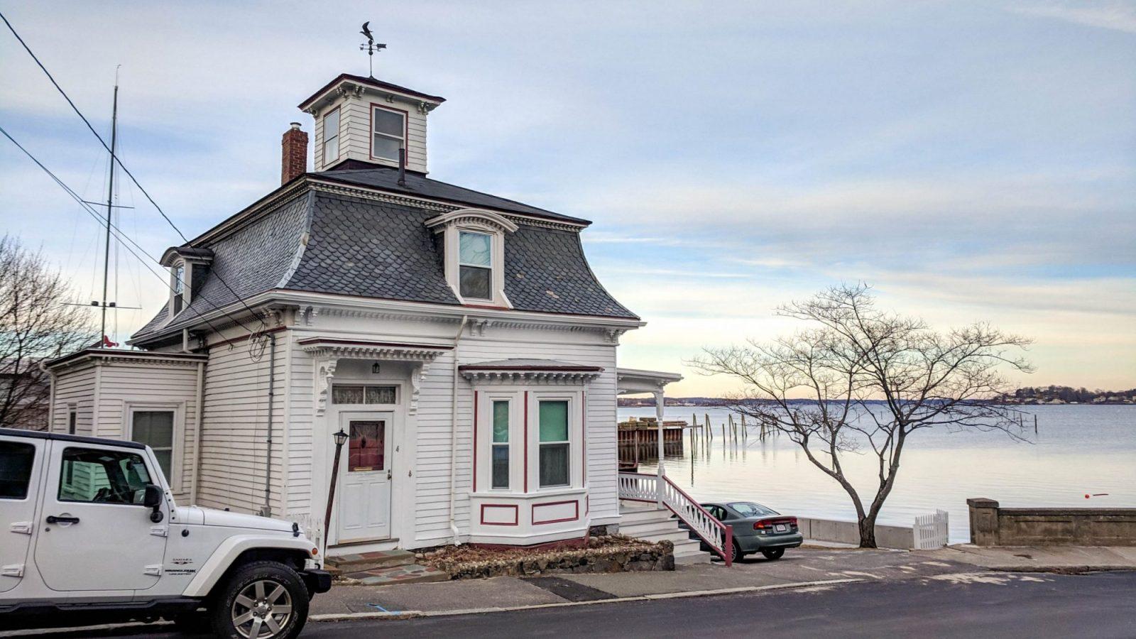 7 creepy Hocus Pocus filming locations you can visit in Salem, Massachusetts, Halloween in Salem, Hocus Pocus movie locations